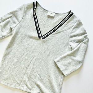 🌸 SALE 🌸 Everly School Uniform Sweater 210